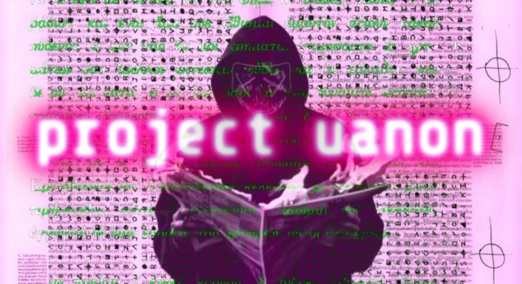 Project Uanon
