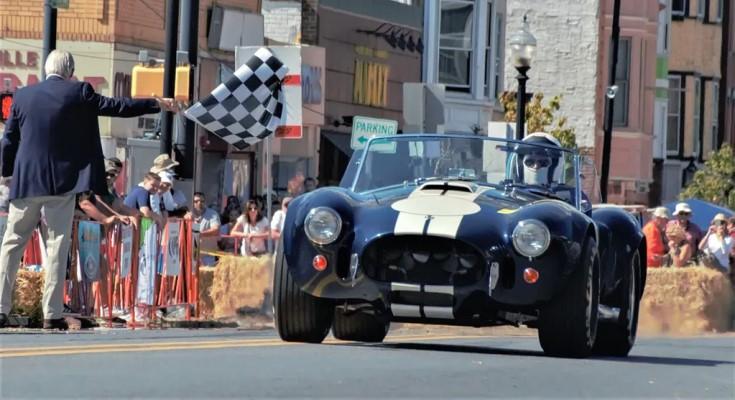 Coatesville Grand Prix