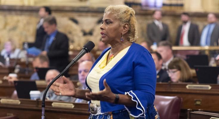 State Rep. Margo Davison