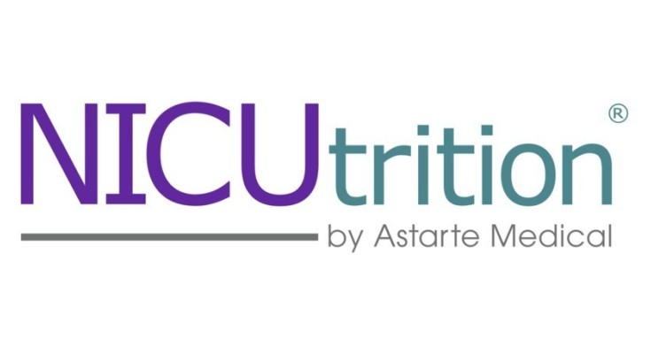 NICUtrition by Astarte Medical