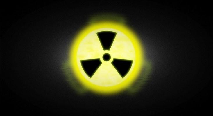 radiological contaminant