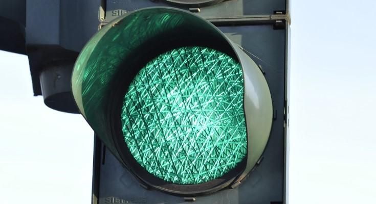Green Light-Go Grant