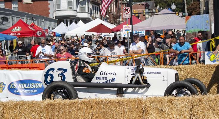 Coatesville Invitational Vintage Grand Prix