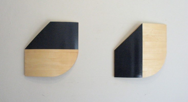 Kevin O'Toole, Diptych