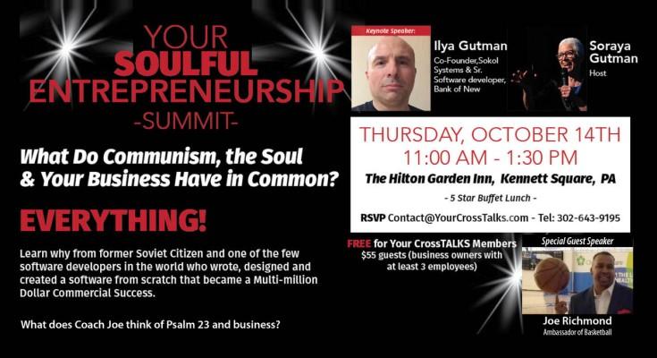 Soulful Summit Oct 2021