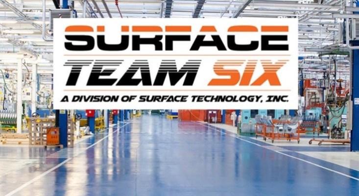 Surface Team Six