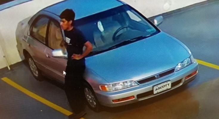 Mischief Suspect in Chester County