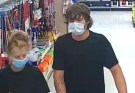 shoplifting suspects