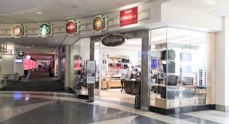 Philadelphia International Airport Shops
