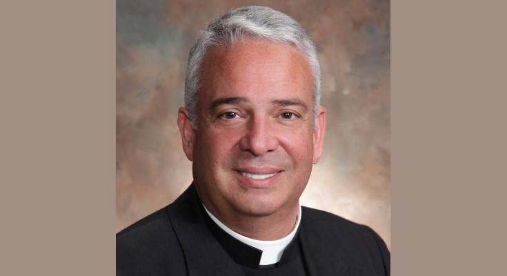 Archbishop Nelson Perez