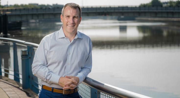 Brian Carney RiversEdge Advisors