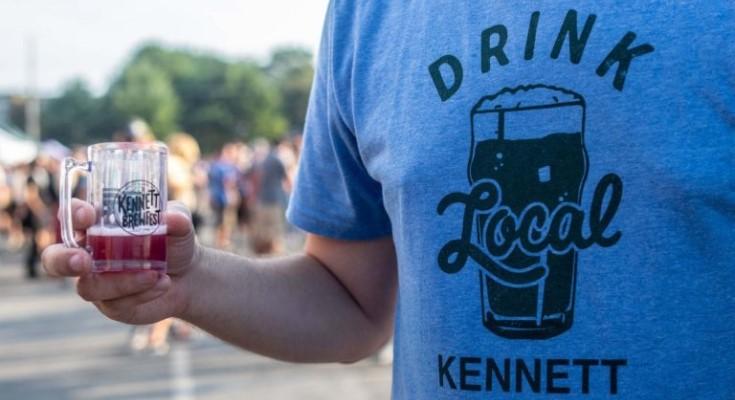 Kennett Brewfest