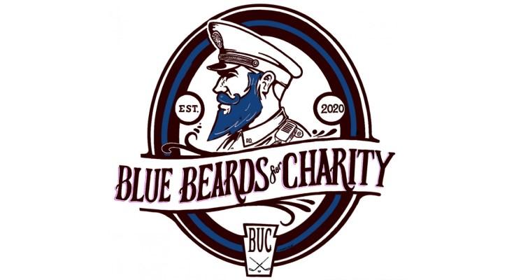 blue beards