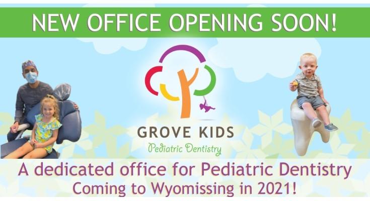 grove kids pediatric dentistry