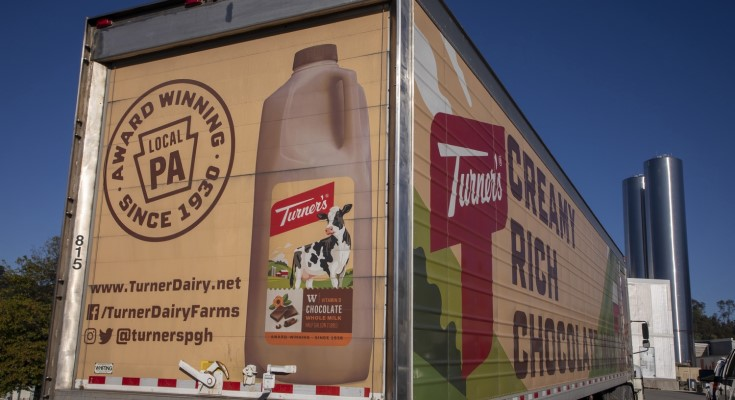 Pennsylvania Dairy