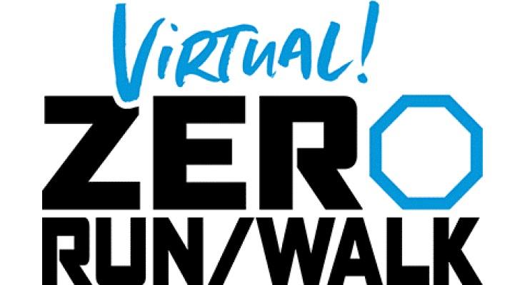 Virtual Zero Prostate Cancer Run-Walk