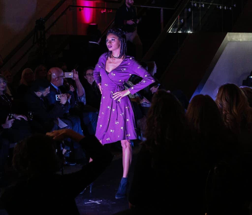 iowa fashion show
