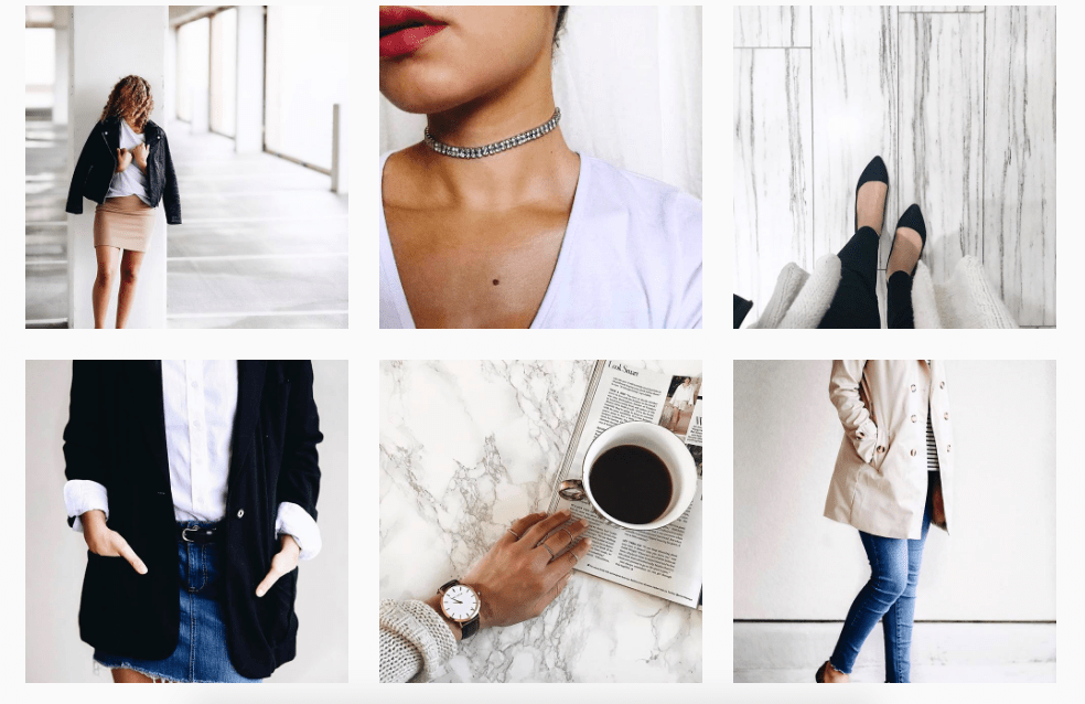 How to Create an Instagram Feed You Love