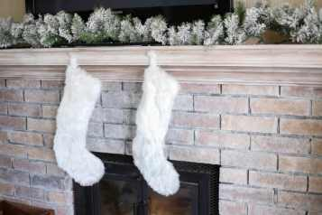 chic christmas decorations