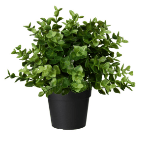 artificial plant ikea
