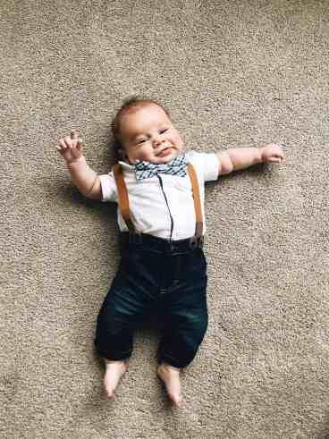 3-month-newborn