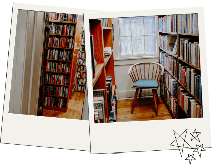 Haunted Bookshop in Iowa City. Here are some of the top things to do in Iowa City for a fun trip or weekend getaway!