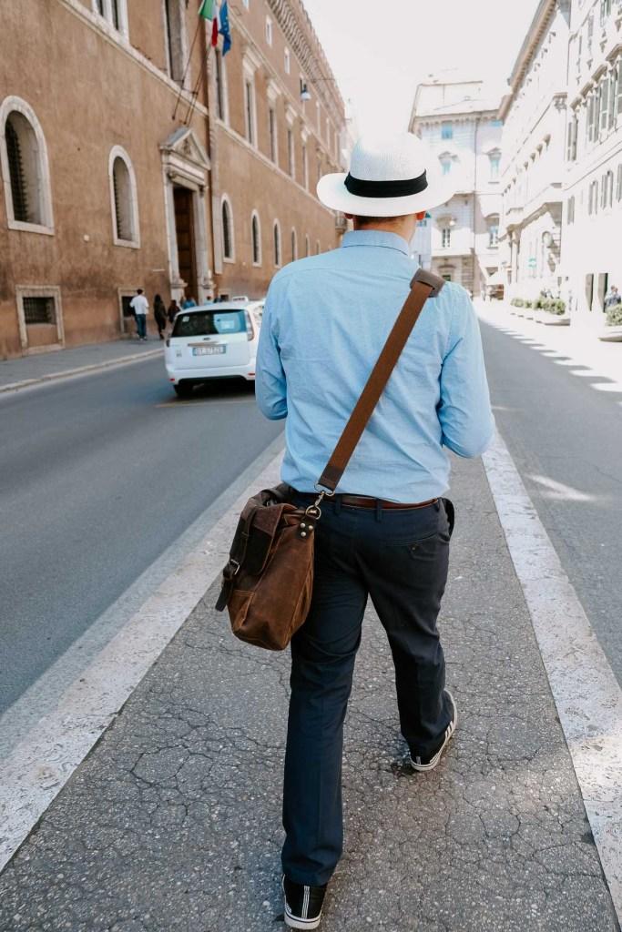 mens Italian fashion