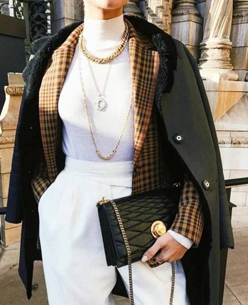 layers outfit