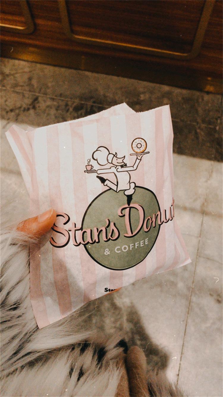 Stan's Donuts Chicago, Il