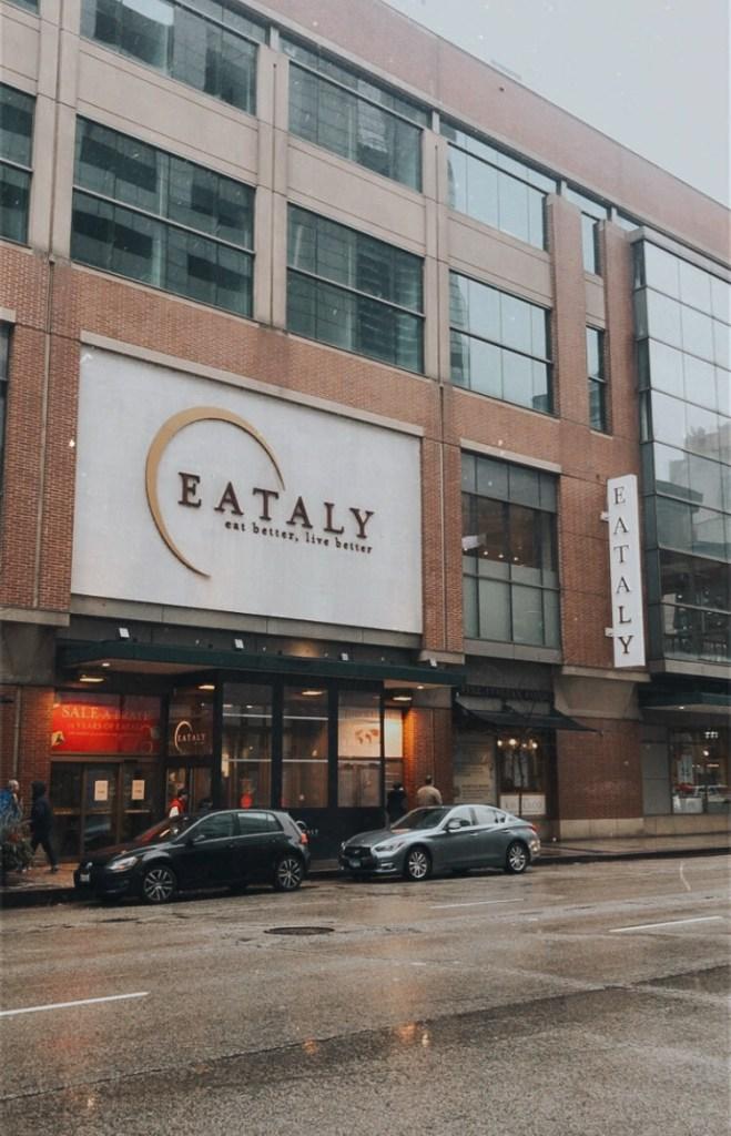 eataly chicago illinois