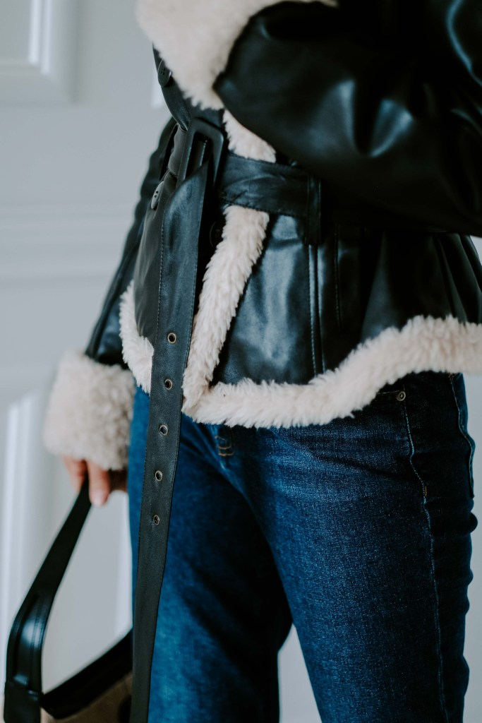 fall and winter jacket thrift haul