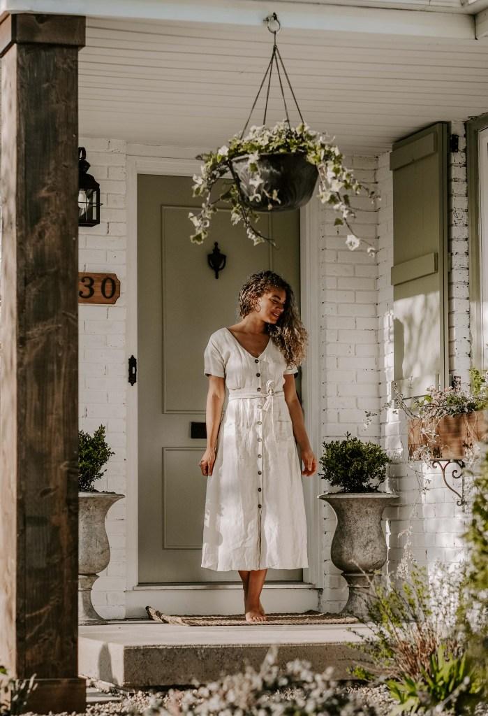 home exterior lifestyle photos
