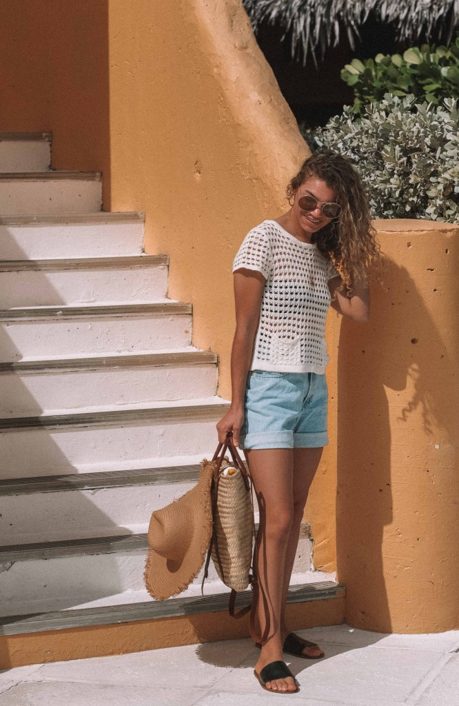 bahamas outfit