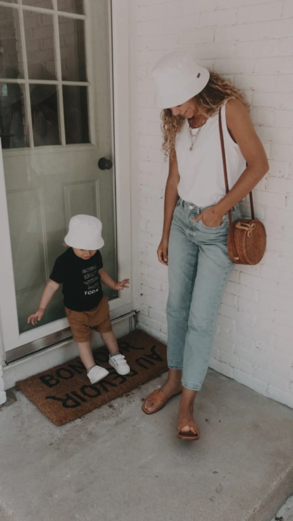 toddler boy summer outfit