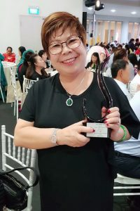 My Childhood Place Student Care Centre Consultant. Joyce (PBM)