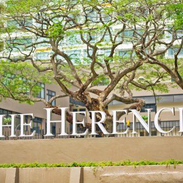 Premium Student Care Center at Herencia