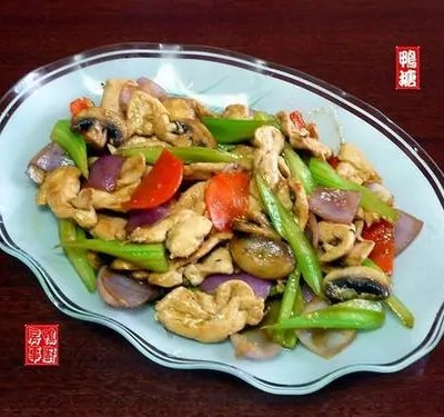 Moo Goo Gai Pan Recipe1