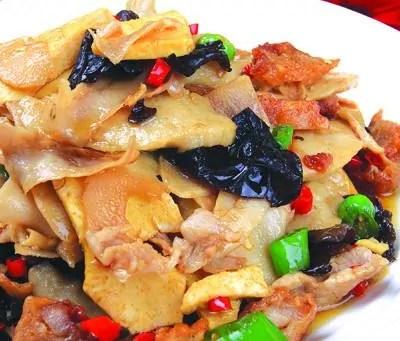 Pork Chop Suey Recipe1
