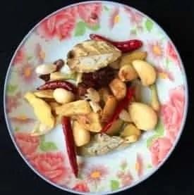 Braised Pig Trotter Recipe Step6