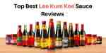 Best 19 Asian Sauces from Lee Kum Kee