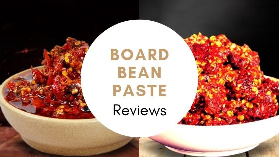 Best 5 Broad Bean Paste Doubanjiang Reviews