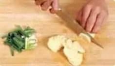 Chinese Salted Pork Hot Pot Base Recipe step1