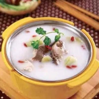 Chinese Simple Fish Hotpot Base Recipe