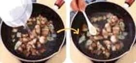 Chinese Stewed Lamb Hot Pot Recipe step6