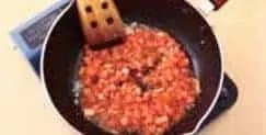 Chinese Tomato Chicken Soup Hot Pot Base step5