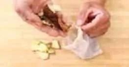 Galangal Flavor Duck Hot Pot Base Recipe step2