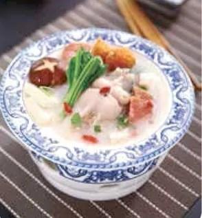 Milky Carp Fish Hot Pot Recipe step8