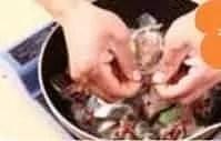 Nourishing Softshell Turtles Hot Pot Recipe step8