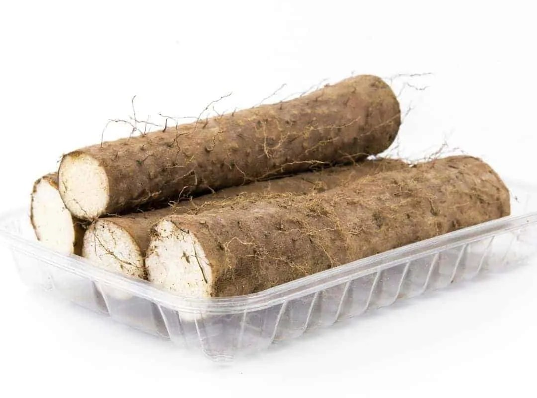 Chinese Yam Taste Reviews and Cooking Tips
