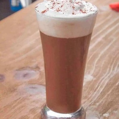 Cocoa Milk Tea Base Recipe